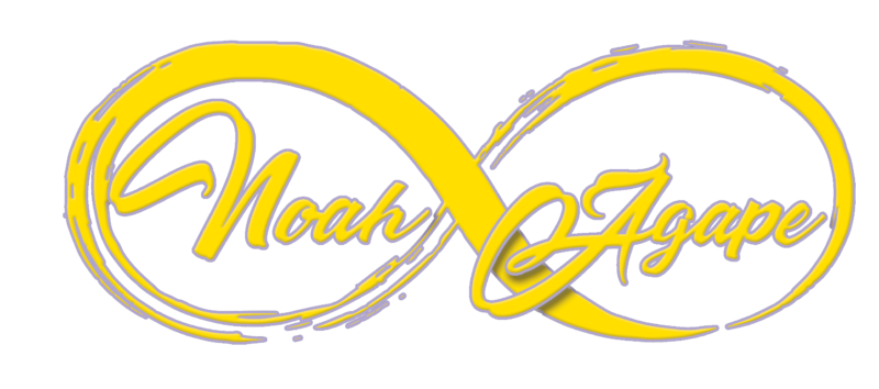 Noah Agape Yellow Ribbon Logo